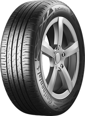 Continental ContiEcoContact 6 195/50 R15 82H